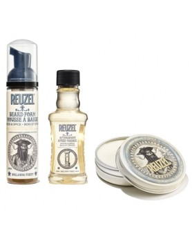Reuzel Father's Day Gift Set #2